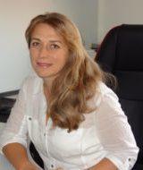 Frau Gabriela Novotna