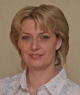 Frau Irene Stubenvoll