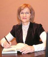Frau Viera Zajacova